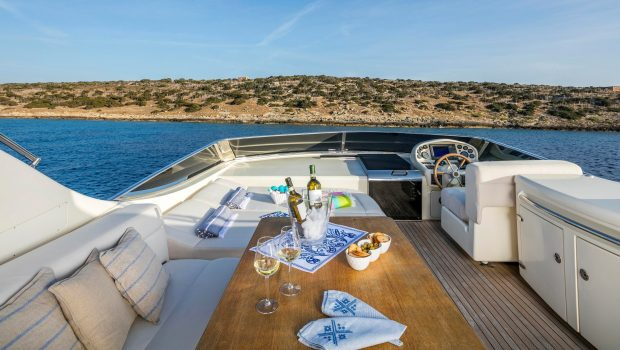 gorgeous motor yacht exteriors (9) min -  Valef Yachts Chartering - 3937