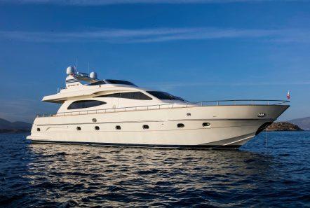 gorgeous motor yacht profiles (2) min -  Valef Yachts Chartering - 3932