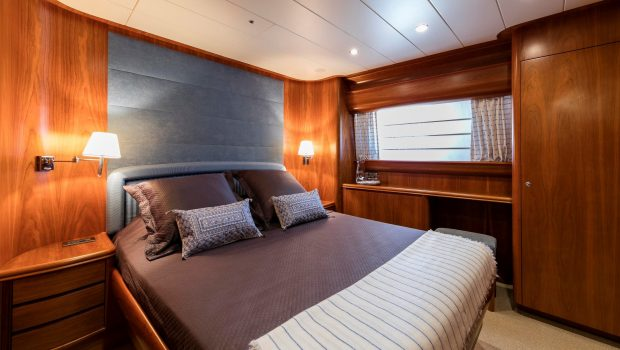 gorgeous motor yacht vip min -  Valef Yachts Chartering - 3926
