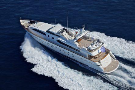 helios motor yacht exteriors (3) min -  Valef Yachts Chartering - 4566