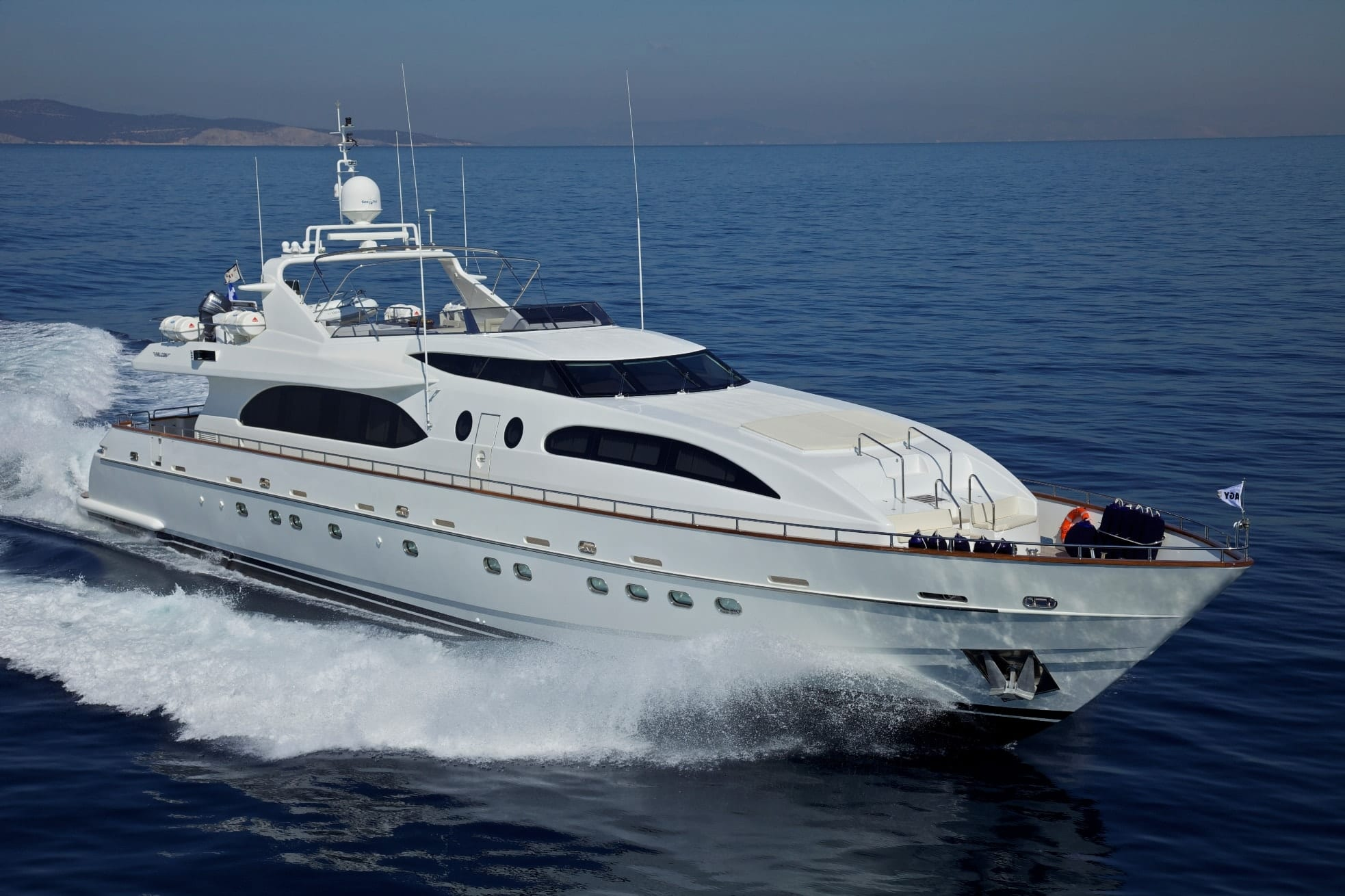 helios motor yacht profile min -  Valef Yachts Chartering - 4562