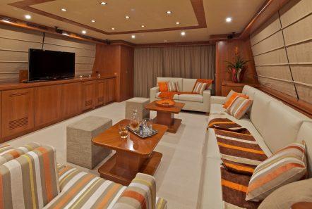 helios motor yacht salon min -  Valef Yachts Chartering - 4560