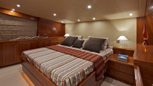 helios motor yacht vip suite min -  Valef Yachts Chartering - 4553