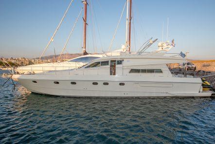 isadora ferretti motor yacht profile min -  Valef Yachts Chartering - 5269
