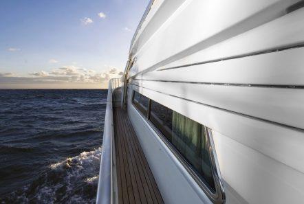 isadora ferretti motor yacht side min -  Valef Yachts Chartering - 5266
