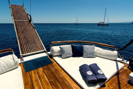 joanna k greek motor sailer sub apds (2) min -  Valef Yachts Chartering - 4385