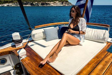 joanna k greek motor sailer sub apds (3) min -  Valef Yachts Chartering - 4384