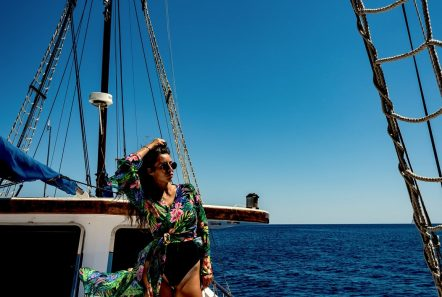 joanna k greek motor sailer view min -  Valef Yachts Chartering - 4376