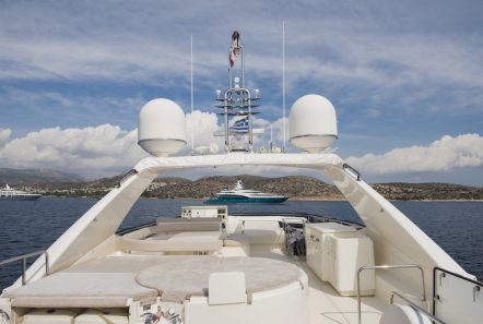 Julie MFerreτtiEKKA ΣΚΑΦΗ -  Valef Yachts Chartering - 3908