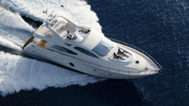 Panarea -  Valef Yachts Chartering - 4926