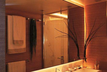 kintaro motor yacht cabins and baths (3) min -  Valef Yachts Chartering - 4546