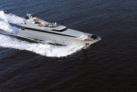 kintaro motor yacht profile min -  Valef Yachts Chartering - 4534