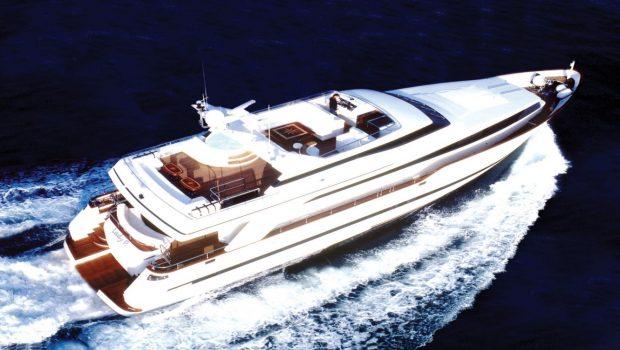 lady p motor yacht profile cruising_valef -  Valef Yachts Chartering - 5081