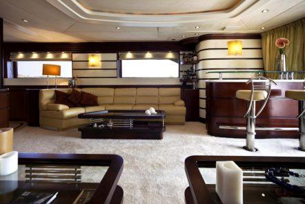 lady p motor yacht salon (1)_valef -  Valef Yachts Chartering - 5080