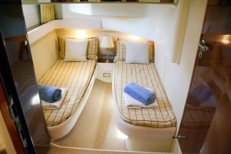liazeta motor yacht twin (1)_valef -  Valef Yachts Chartering - 5008