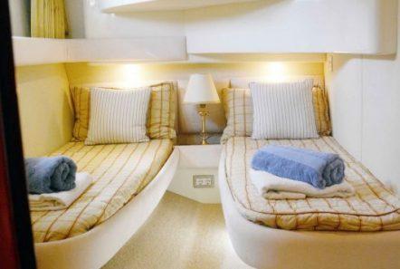 liazeta motor yacht twin (2)_valef -  Valef Yachts Chartering - 5007