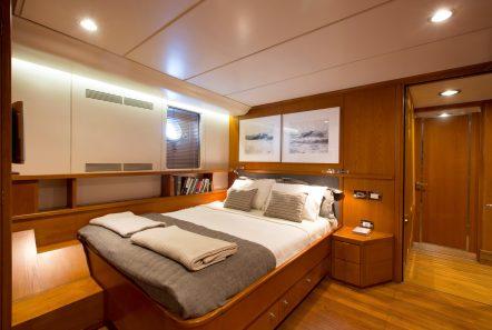 libra y motor yacht cabins (2) min -  Valef Yachts Chartering - 3666