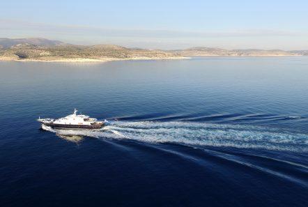 libra y motor yacht exteriors (4) min -  Valef Yachts Chartering - 3660