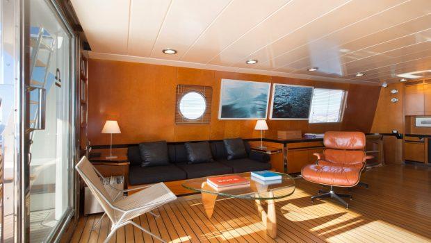 libra y motor yacht salons (3) min -  Valef Yachts Chartering - 3651