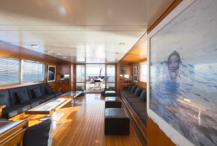 libra y motor yacht salons (5) min -  Valef Yachts Chartering - 3649