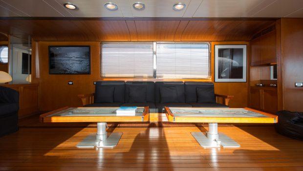 libra y motor yacht salons (6) min -  Valef Yachts Chartering - 3648