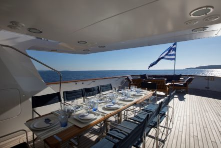 libra y motor yacht sun decks (6) min -  Valef Yachts Chartering - 3688