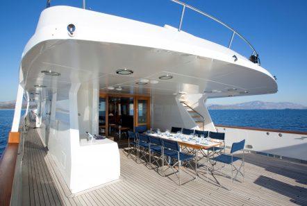 libra y motor yacht sun decks (7) min -  Valef Yachts Chartering - 3687