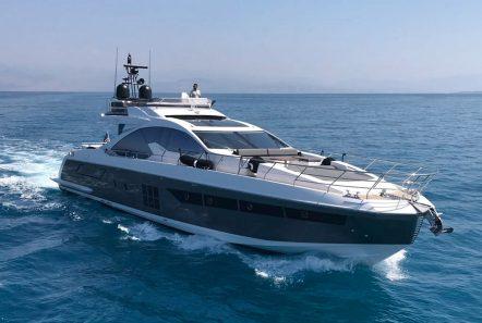 makani motor yacht ext (1) min -  Valef Yachts Chartering - 4151