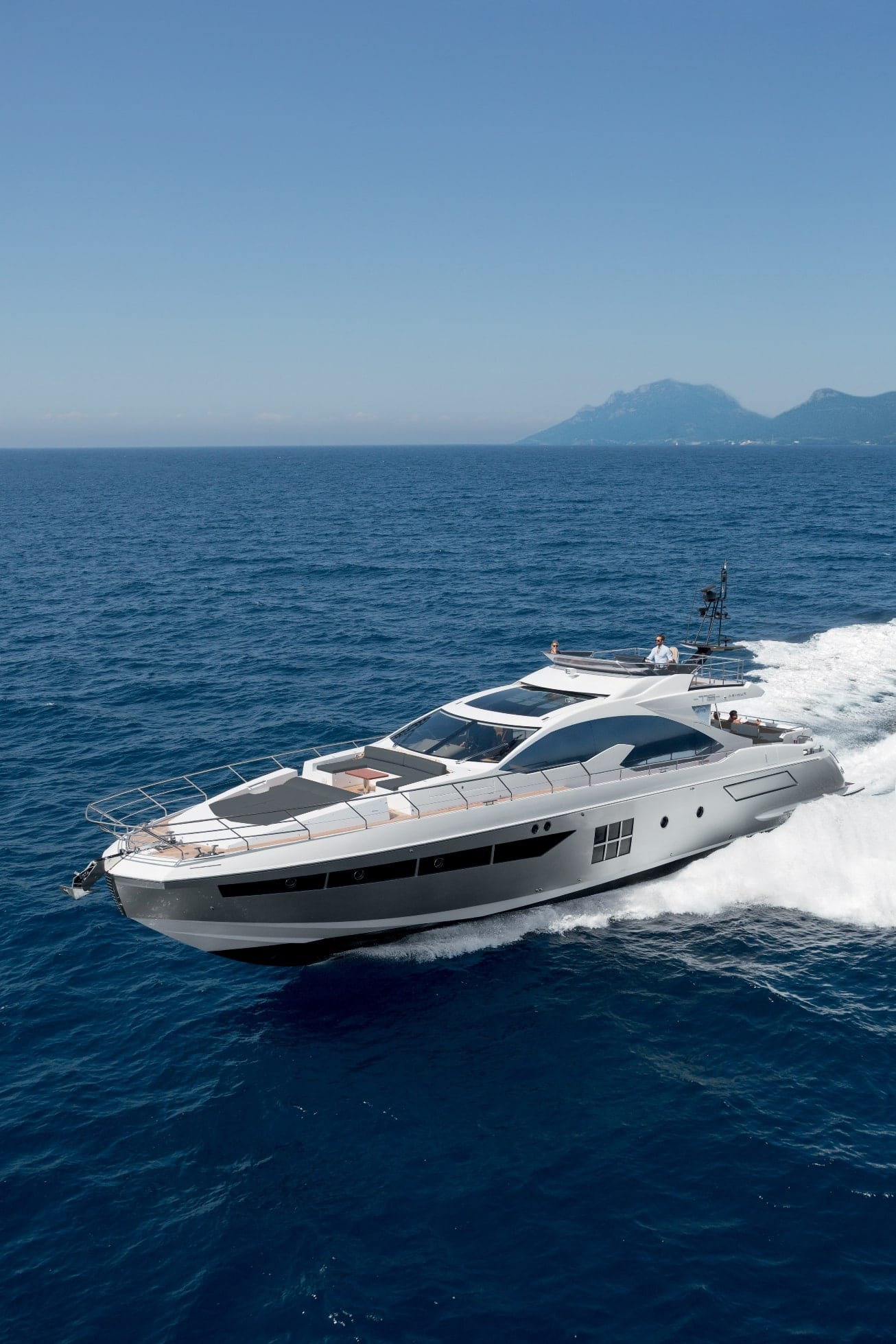 makani motor yacht ext (2) min -  Valef Yachts Chartering - 4150