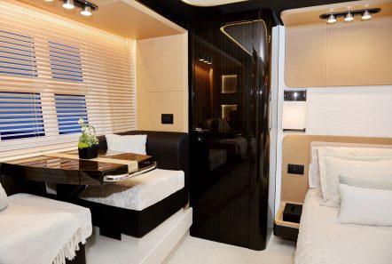 makani motor yacht master (1) min -  Valef Yachts Chartering - 4147