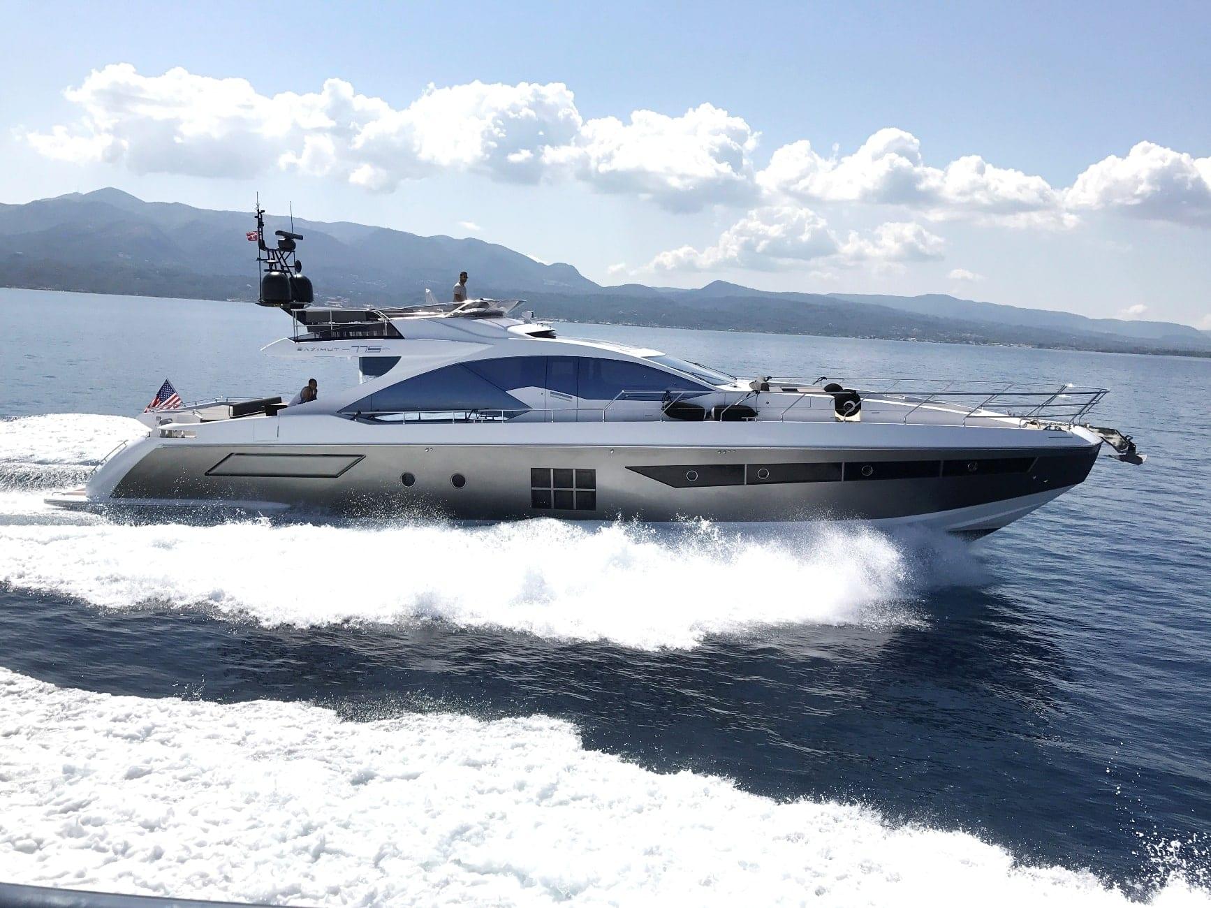makani motor yacht profile min -  Valef Yachts Chartering - 4145