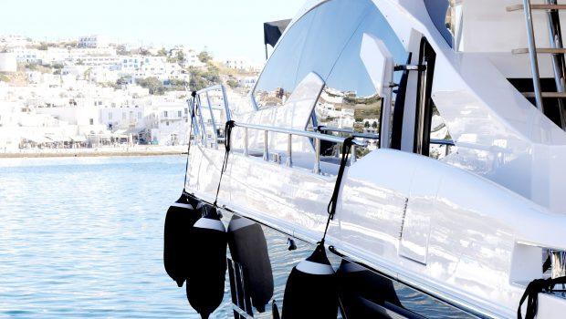 makani motor yacht side min -  Valef Yachts Chartering - 4142