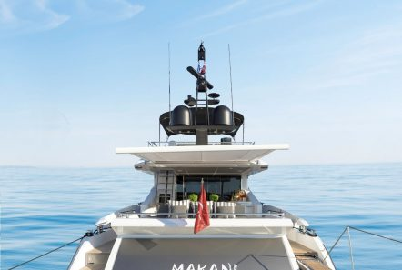 makani motor yacht swim platform min -  Valef Yachts Chartering - 4140