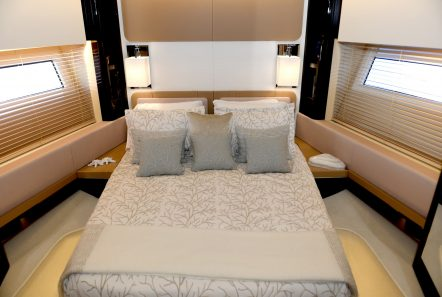 makani motor yacht vip suite min -  Valef Yachts Chartering - 4138