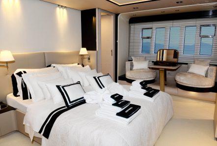 memories motor yacht cabins (2) -  Valef Yachts Chartering - 3980