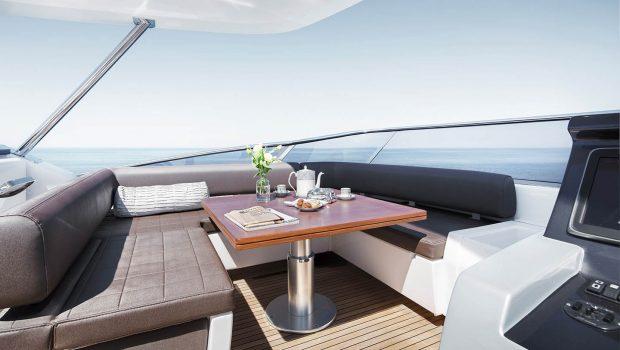 memories motor yacht fly -  Valef Yachts Chartering - 3994