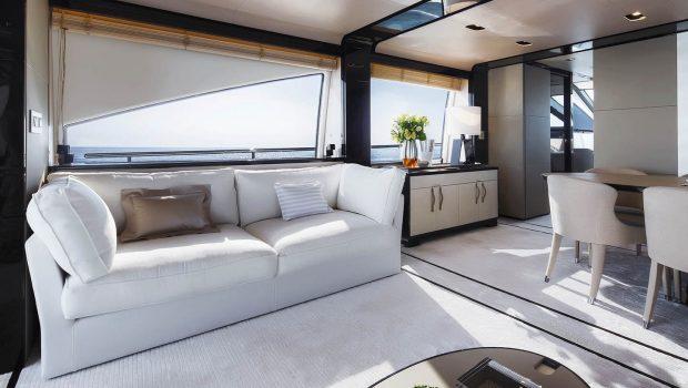 memories motor yacht salon2 -  Valef Yachts Chartering - 3990