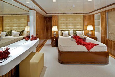 mia rama mega yacht double min -  Valef Yachts Chartering - 3969