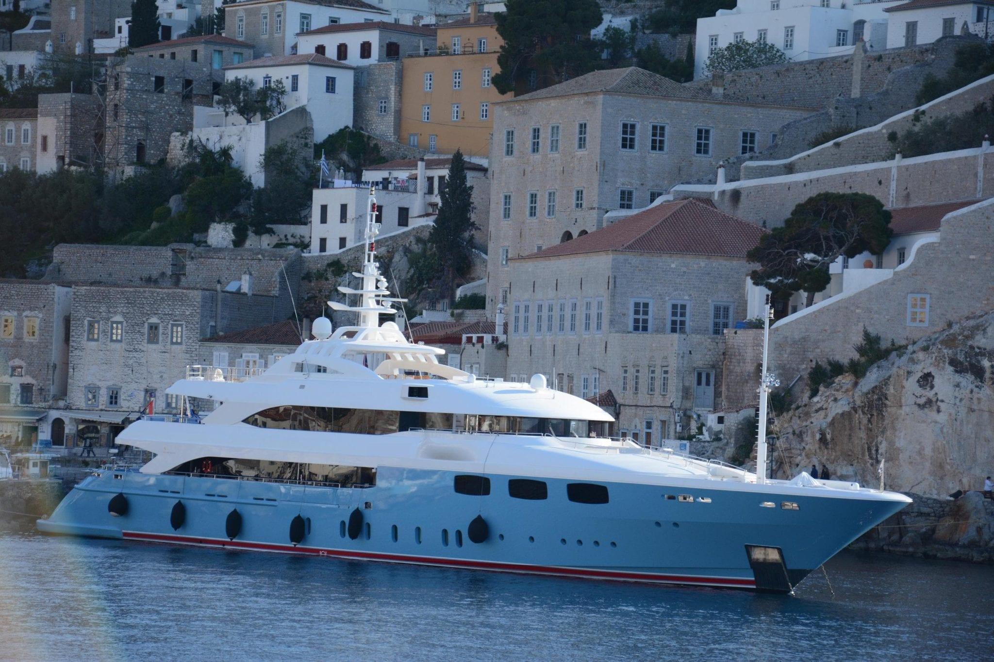 mia rama mega yacht profile min -  Valef Yachts Chartering - 3963