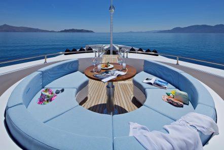 mia rama mega yacht sun pad min -  Valef Yachts Chartering - 3961