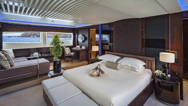 my toy motor yacht master -  Valef Yachts Chartering - 4956