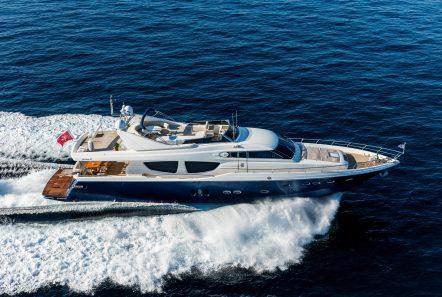 mythos motor yacht profile min -  Valef Yachts Chartering - 4814