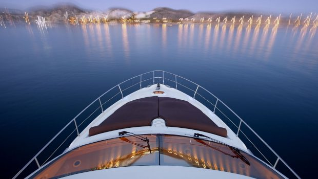 nell mare motor yacht fore_valef -  Valef Yachts Chartering - 4850