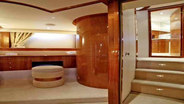 nell mare motor yacht master cabin2_valef -  Valef Yachts Chartering - 4848