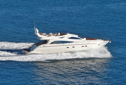 nell mare motor yacht profile_valef -  Valef Yachts Chartering - 4846