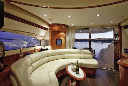 nell mare motor yacht salon (1)_valef -  Valef Yachts Chartering - 4845