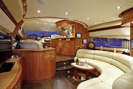 nell mare motor yacht salon (2)_valef -  Valef Yachts Chartering - 4844