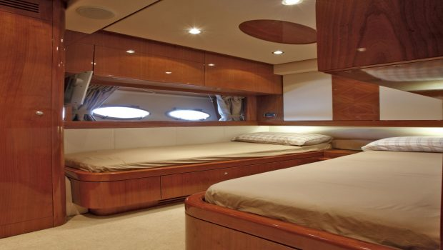 nell mare motor yacht twin._valef -  Valef Yachts Chartering - 4842