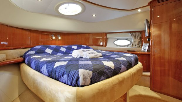 nell mare motor yacht vip_valef -  Valef Yachts Chartering - 4841
