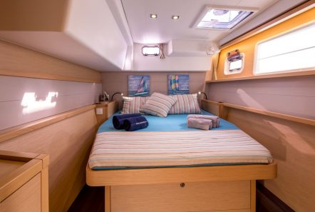 new horizons catamaran double cabin1_valef -  Valef Yachts Chartering - 5072